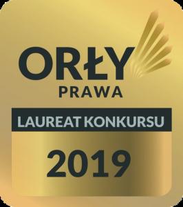 kancelaria ultimatum orły prawa 2019