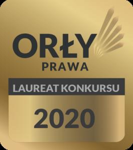 kancelaria ultimatum orły prawa 2020